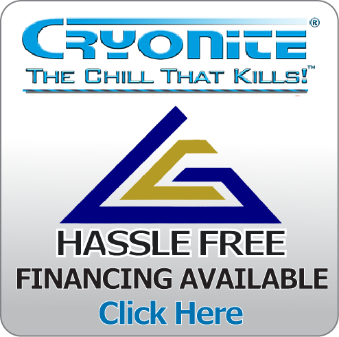 Cryonite Link Button