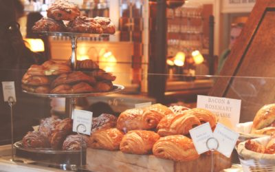 4 Benefits of Using Cryonite to Combat Bugs in Bakeries